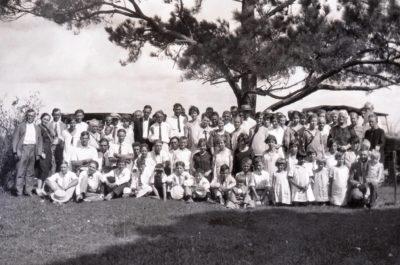 Hine Havenar Birthday 1926