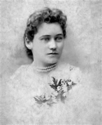 1868 - Marie Celeste Leveque Landry
