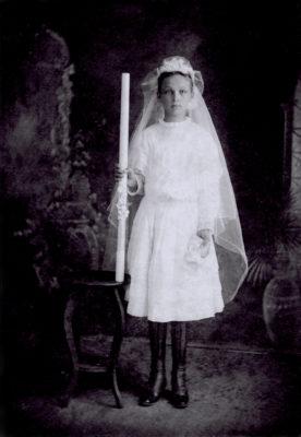 1906 - Germaine Erie Patureau