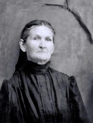 1915-Amelie Bujol Landry Babin