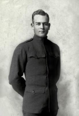 1915 - Robert Joseph Landry Sr