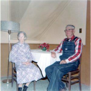 John and Ada Koll