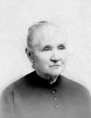 1888 - Marguerite Basalite Landry Leveque