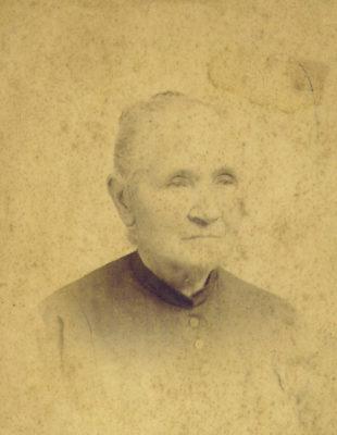 1888 -Marguerite Basilite Landry