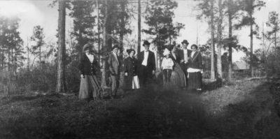 1912-12 Landry Group