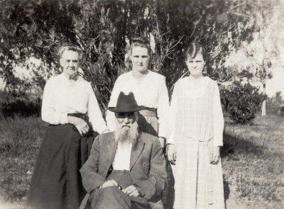 1919 - Hine
