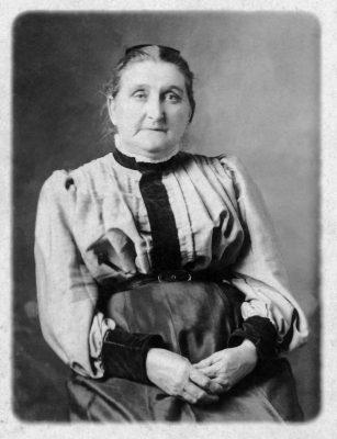 Catherine Jane Foster Phenice