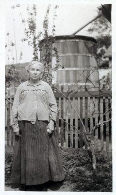 Marie Celest Leveque Landry