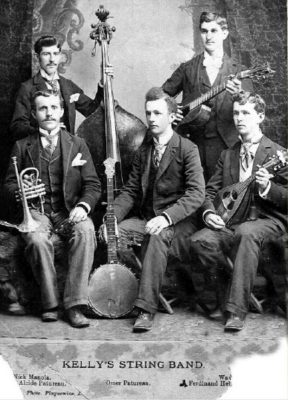 Kelly's String Band