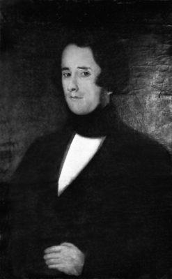 Henry Keys